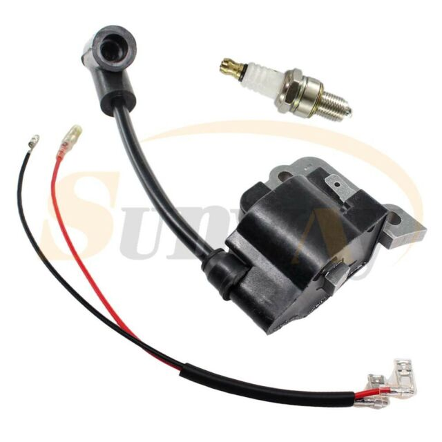 Ignition Coil fit Honda FG110 Rototiller WX10K1 A Water Pump GX25 Small Engines