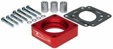 AIRAID THROTTLE BODY SPACER 91-06 JEEP WRANGLER YJ TJ XJ ZJ 4.0L ENGINE