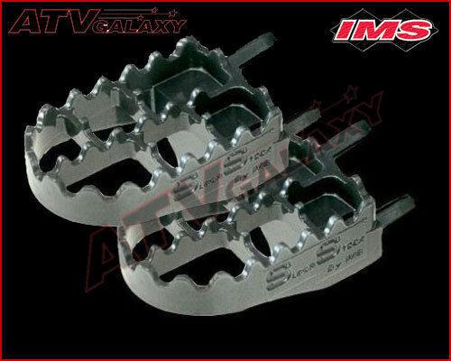 IMS Super Stock Foot Pegs Honda CR125 CR250 CR500 95-99
