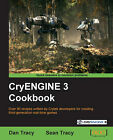 CryEngine 3 Cookbook by Sean Tracy, Dan Tracy (Paperback, 2011)