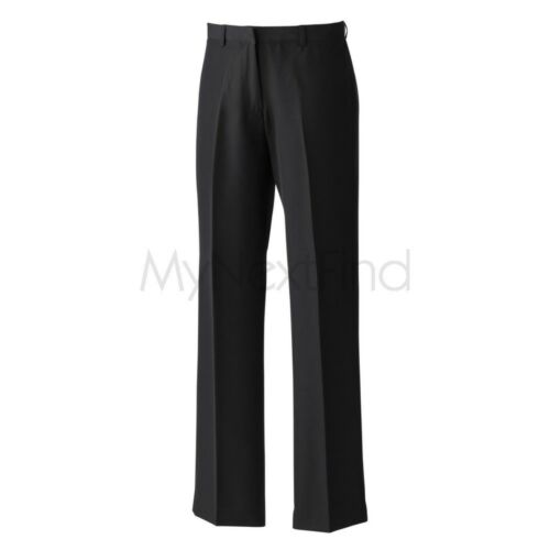 Premier Workwear Womens Polyester Trousers