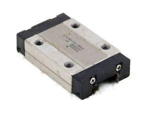 Schaeffler-INA-KWEM-12-L-G2-a-V1-Miniatur-Kugelumlaufeinheiten-Wagen-Schlitten