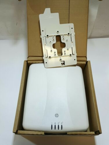 GRADE A @@ HP MSM430 E-MSM430 Access Point  J9650A MRLBB-1001 W//BACK PLATE