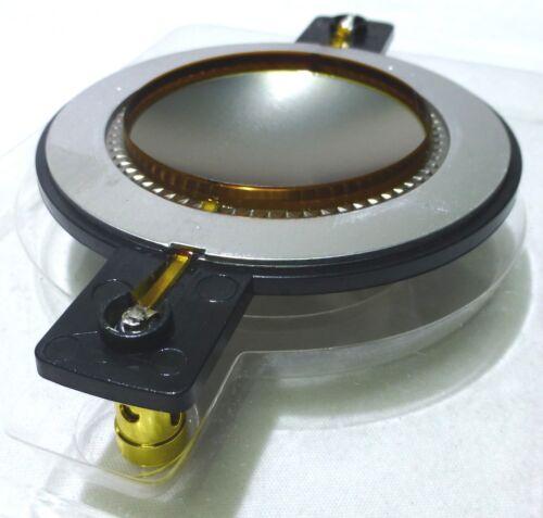 Replacement Diaphragm Timpano Tempesta TPT-RPDH2000 for TPT-DH2000 Horn Driver