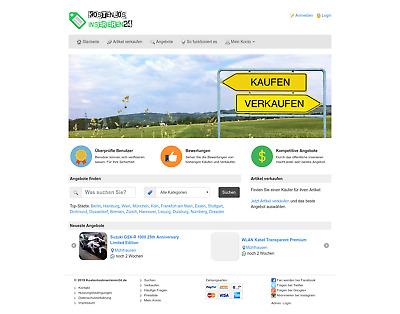 Community Publiao 2.0 PHP-Script für Ihr Webprojekt: Stadtportal Webmagazin