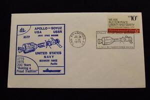 Navale-Space-Cover-1975-Apollo-Soyuz-Prova-Project-Ripresa-Forza-Pacific-1769