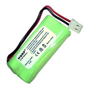 HQRP-Phone-Battery-for-VTech-CS6529-2-CS6649-CS6649-2-CS6719-CS6719-2-DS6501