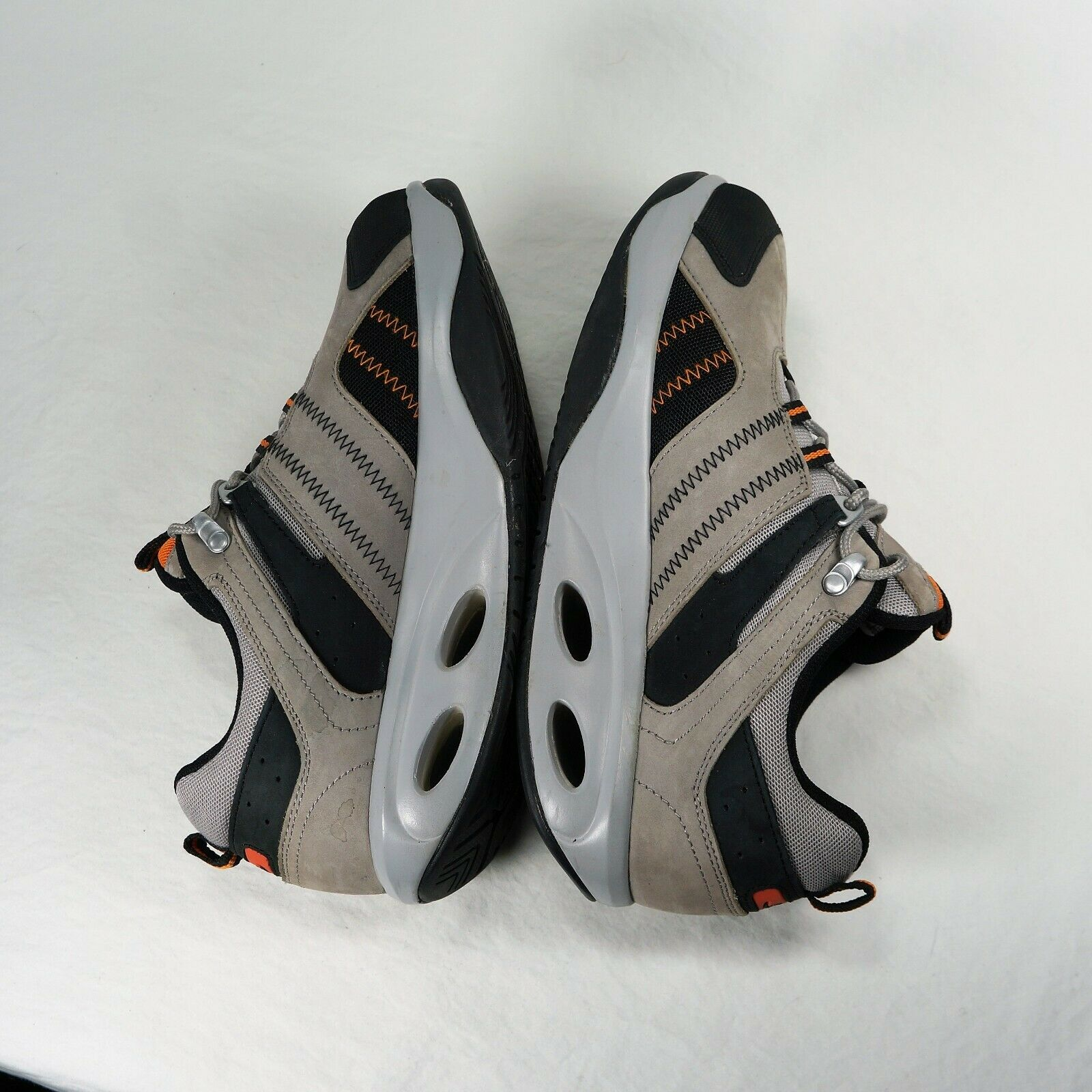Chung Shi Stafild Uomo Walking Toning Toning Toning scarpe US 8.5 EUR 40 donna 6.5 EUC 652491