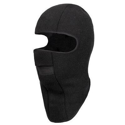 men Motorcycle Thermal Fleece Balaclava Neck Winter Ski Full Face Mask Cap Cover