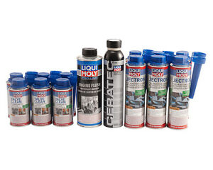 liqui moly engine renewal kit jectron ceratec engine. Black Bedroom Furniture Sets. Home Design Ideas