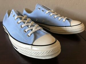 551b6b184d8 CONVERSE CTAS CHUCK TAYLOR ALL STAR  70 OX SHOES size 12 NEW  80 ...