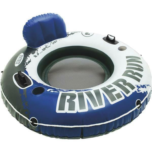 "Intex River Run I 53"" Inflatable Tube"