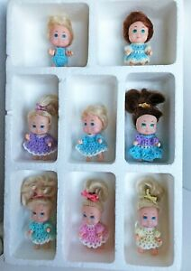TINY-Doll-Clothes-for-2-1-2-034-Tyco-Quints-Dress-Select-Lot-Q26-27-28-29-Custom-USA