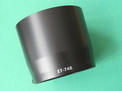 ET-73B Parasol para Canon EF 70-300mm f//4-5.6L IS USM vendedor del Reino Unido