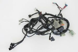 2013-HONDA-CB-1000R-MAIN-WIRING-HARNESS-LOOM-32100-MFN-D002