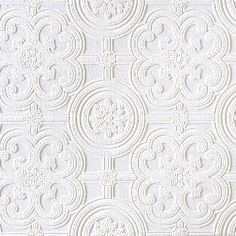 Egon RD80029 Anaglypta Luxury Vinyl Wallpaper Multiple Rolls