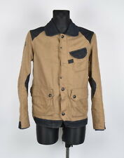 G-Star New Comic Men Jacket Coat Size L, Genuine