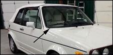 Volkswagen VW Rabbit Convertible  & Cabriolet Windshield Seal 1975-1991