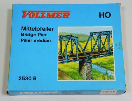 Vollmer Mittelpfeiler - Bausatz in OVP 2530