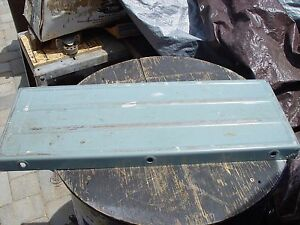 Rockwell Delta Table Saw Sheet Metal Table Extension Wing