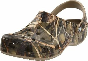 ce813f46f47b9 Men's Classic Croc - REAL TREE/ CAMO - ROOMY - SPECIAL BUY!! LIMITED ...
