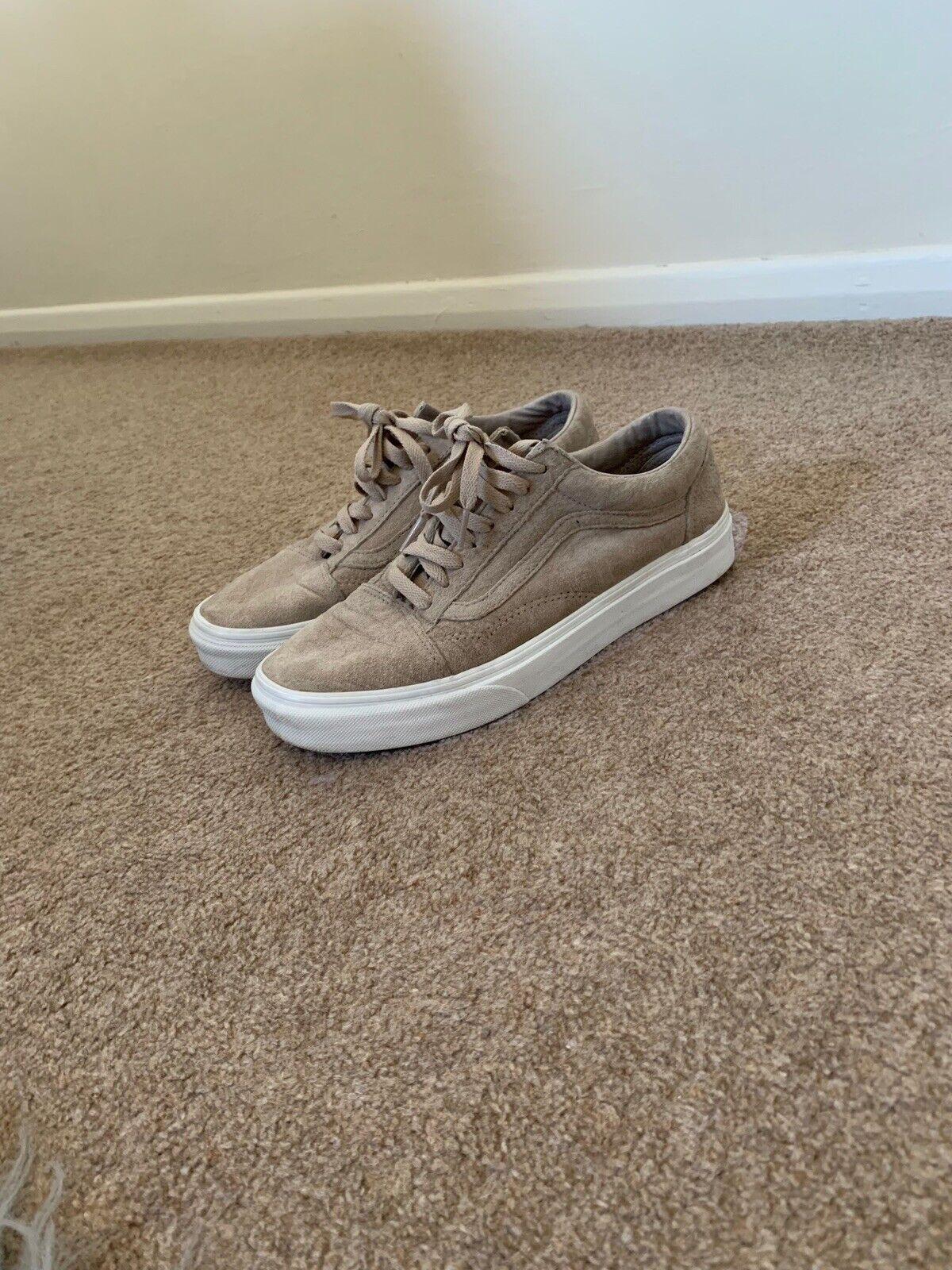 648cc56fdfc Old skool vans size 6.5 nrohrh5375-Athletic Shoes