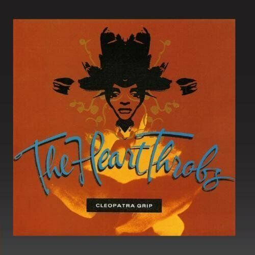 Heart Throbs Cleopatra grip (1990)  [CD]