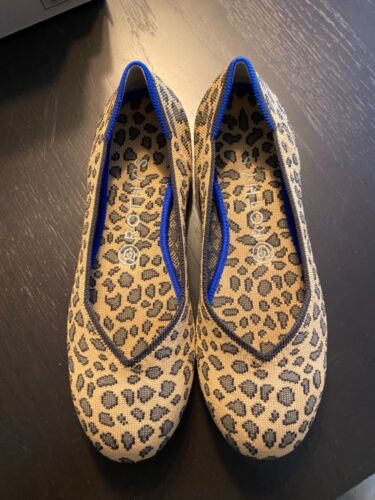 Rothys shoes size 8