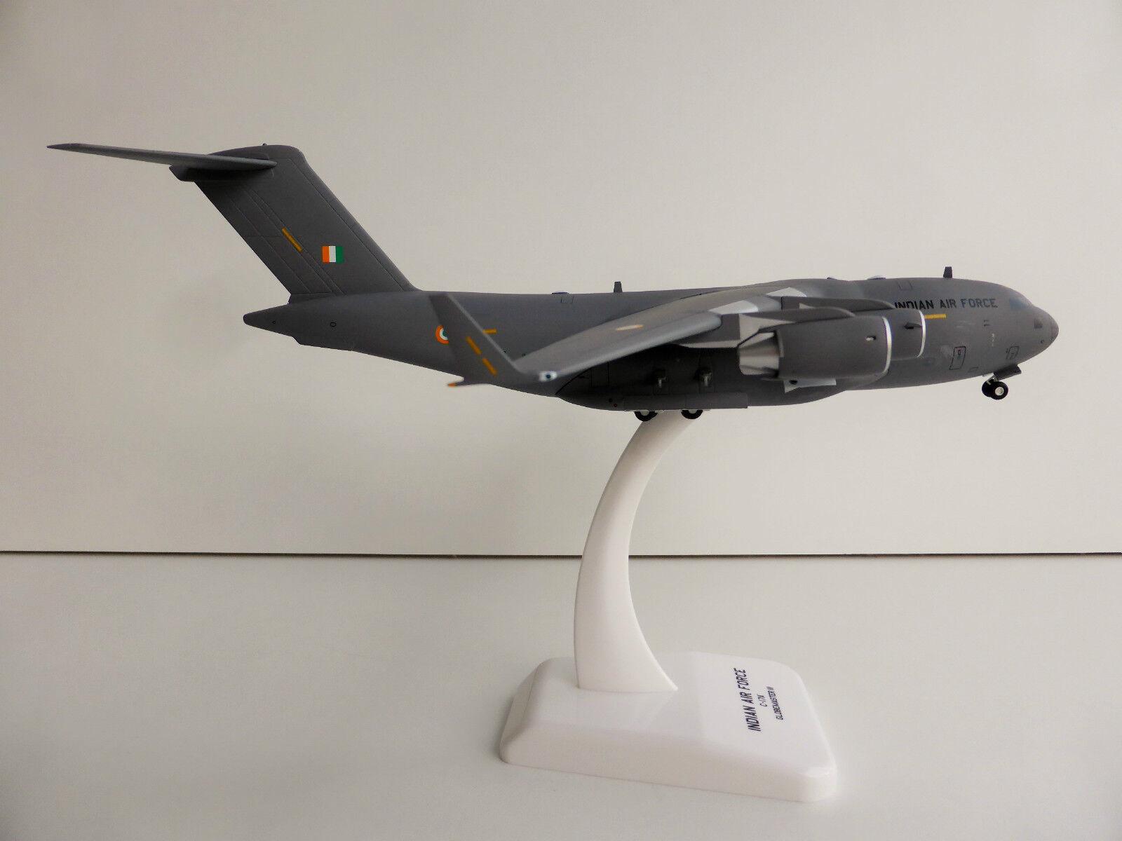 Boeing c-17a Globemaster III Indian Force 1 200 Hogan 5774 M-series c-17