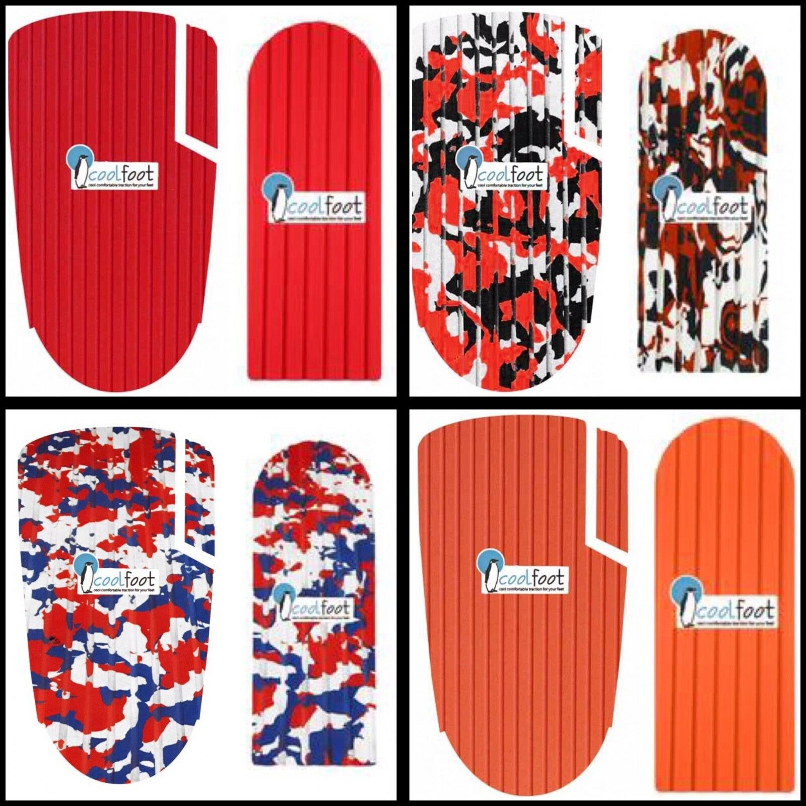 Motorguide X-3, X-5, X-i5 coolfoot   Hotpad combo  - 16 colors  shop online today
