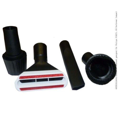 Universal Düsenset geeignet für Philips FC8371 //09 Performer Compact