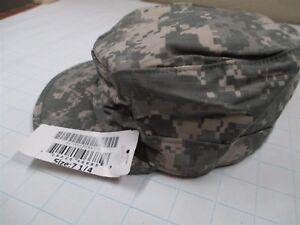 53b2db34 USGI Patrol Cap/Hat Size 7 1/4 ACU Digital Camo Army NWT 8415-01-519 ...