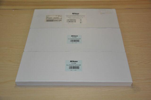 *** NIKON FH-835m für NIKON 9000 / 8000 Coolscan generalüberholt ***