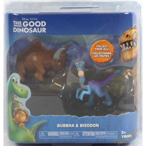 Bonne Dinosaure mini figure 2 Pack bubbha /& bisodon véritable uk ce marque de sécurité nouveau