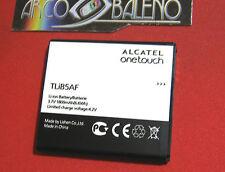BATTERIA 1800Mah ORIGINALE 100% ALCATEL ONE TOUCH POP C5 D5036 D5036D OT tlib5af
