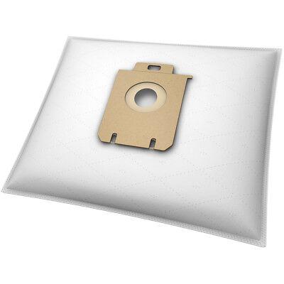 AEQ 11 10-30 Staubsaugerbeutel Filtertüten geeignet für AEG Equipt AEQ 11