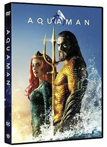 Dvd-Aquaman-2018-NUOVO