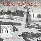 Halo Of Blood von Children Of Bodom (2013)