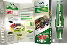 Xado Getriebe Reparatur, Verschleisschutz Additiv Schaltgetriebe, Differentiale