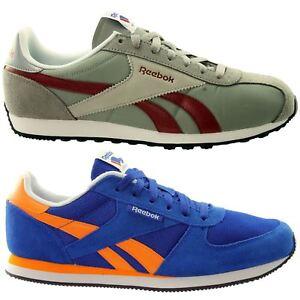 LE NOUVEAU Men Shoes REEBOK CL JOGGER V62136
