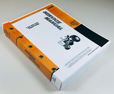 Case 930 931 940 941 Tractor Service Manual Repair Shop Book Full Overhaul