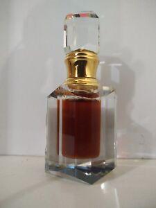 Dehn El Ood Shaheen dehnal oudh Concentrated Perfume Oil 6ml By Swiss Arabian