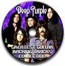 50 DEEP PURPLE STILE MP3 CHITARRA ROCK SUPPORTO JAM TRACCE CD LIBRARY COLLECTION