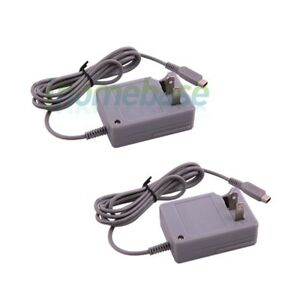 2-pack-For-Nintendo-DS-Lite-NDSL-Wall-Home-Travel-Charger-AC-Power-Adapter-US