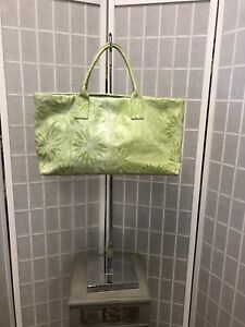Woman Falor Echtes Grᄄᄍne In Italy Bag Made Zitrone Leder TpqApd