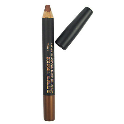 LORD & BERRY ULTIMATE LIPSTICK LIP PENCIL CRAYON FAT BRAND NEW **CHOOSE SHADE**
