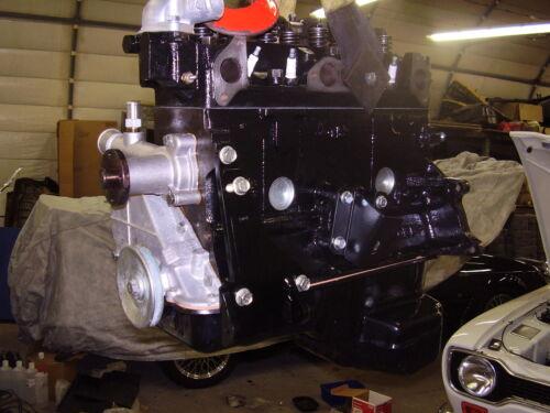 Mk2 Escort 1600 Sport Long Alternator Bracket Bolts