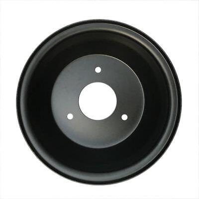 "Coolster ATV Rim 7/"" Wheel 3bolt Taotao Quad 110 125cc 16x8-7 tire 78mm space New"