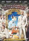 Imaginarium of Doctor Parnassus 0043396343627 DVD Region 1