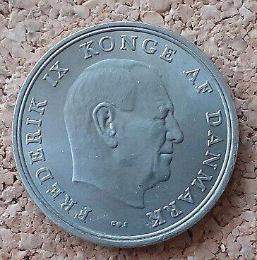 Danmark, mønter, 5 Kroner
